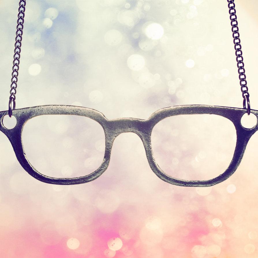 Óculos Mágicos